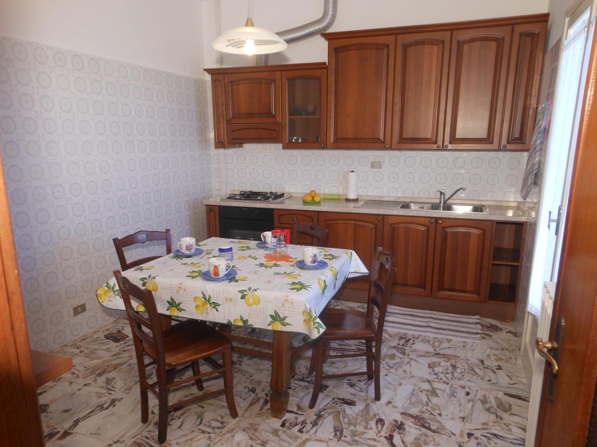Cucina appartamento Ca' Stella