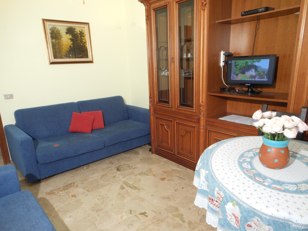 Sala appartamento Ca' Stella